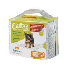 Higieniczne podkładki dla psów - 60 x 40 cm, 10 szt.