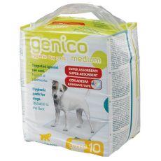 Higieniczne podkładki dla psów - 60 x 60 cm, 10 szt.