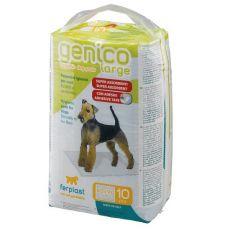 Higieniczne podkładki dla psów - 60 x 90 cm, 10 szt.