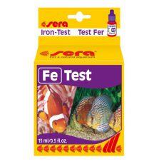 sera Fe Test (żelazo)