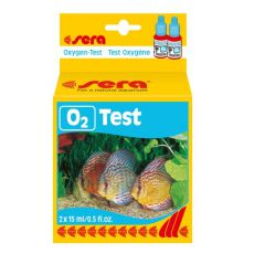 sera O2 Test (tlen)