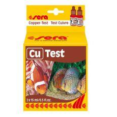 sera Cu Test (miedź)