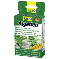 TetraAqua Algetten 12 tabletek