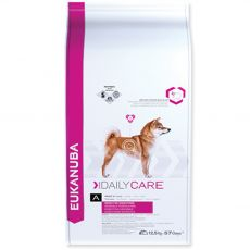 EUKANUBA Daily Care SENSITIVE Digestion - 12,5 kg