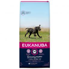 EUKANUBA PUPPY Large Breed - 15 kg
