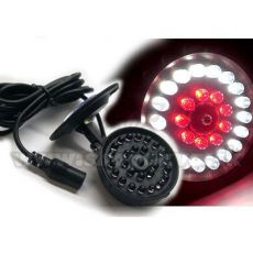 27 x  nocne oświetlenie LED do akwarium- SUNLIGHT