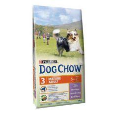 PURINA DOG CHOW MATURE ADULT Lamb 14 kg