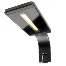 Oświetlenie LED Aquael LEDDY SMART PLANT do akwarium - 6W, czarne