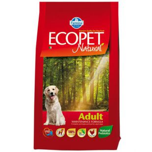 Farmina MO P ECOPET N dog ADULT MEDIUM 2,5 kg