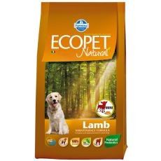 Farmina MO P ECOPET N dog LAMB MINI 2,5 kg
