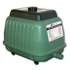 Kompresor powietrza, membrana RESUN LP 100