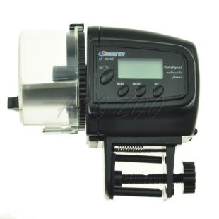 Cyfrowy karmnik AF2009D- LCD display