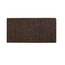 Ścianka z korka prasowanego, 100x50x2cm