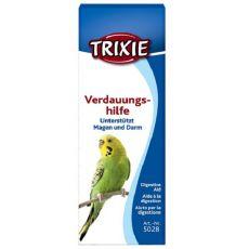 TRIXIE Krople przeciw biegunce dla ptaków - 15 ml
