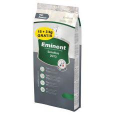 EMINENT Sensitive 15 kg + 3 kg GRATIS