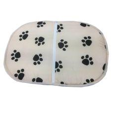 Mata dla psów ABC-ZOO Lucy, 65 x 50 x 3 cm