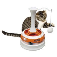 Zabawka dla kotów TORNADO, 24 x 34 cm