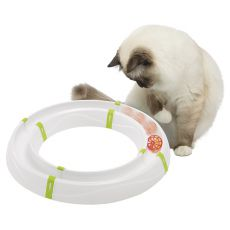 Zabawka dla kota MAGIC CIRCLE, 40 x 5 cm