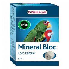 Kamień mineralny Mineral Bloc Loro Parque 400g