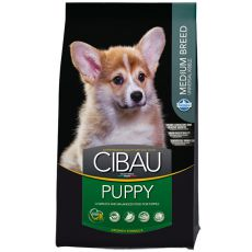 Farmina MO SP CIBAU dog PUPPY MEDIUM 12 kg