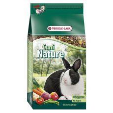 Cuni Nature 2,5kg - karma dla królików karłowatych