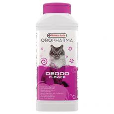 Deodo Flower Perfume - dezodorant do kociej kuwety 750g