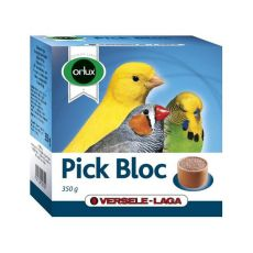 Pick Bloc - kamień do dziobania 350g