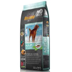 BELCANDO Adult Grain Free Ocean 12,5kg