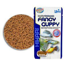 Hikari Fancy Guppy 1kg