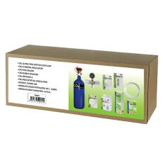 Zestaw OF Economy Plant CO2, 2 L