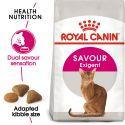 Royal Canin SAVOUR EXIGENT - karma dla wybrednych kotów 10 kg
