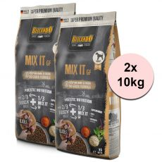 Belcando Mix It GF 2 x 10 kg