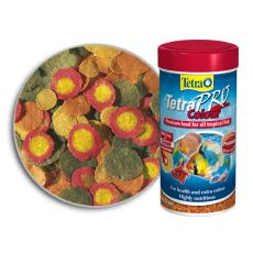 Pokarm TetraPro Colour Crisps 100 ml