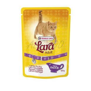 Lara Adult - jagnięcina i drób w galarecie, 100 g