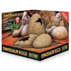 Exo Terra Dinosaur Eggs - dekoracja do terrarium