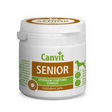 Canvit Senior - preparat witaminowy przeciw starzeniu, dla psów, 100g