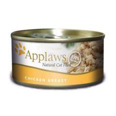 Applaws Cat – konserwa dla kotów z kurczakiem, 70g