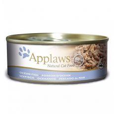 Applaws Cat – konserwa dla kotów z rybami morskimi, 70g