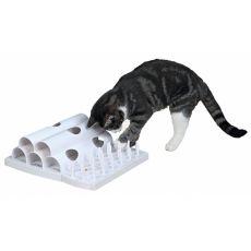 Domino Basic Set, interaktywna zabawka dla kota - 32 x 30 cm