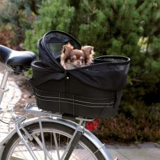 Torba montowana na rower, 48 x 29 x 42 cm, obciążenie do 6kg