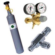 Zestaw CO2 - 500 g FLAT