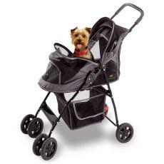 Wózek dla psów FERPLAST - 80 x 42 x 95 cm