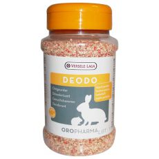 Deodo Apple - dezodorant do toalet gryzoni 230g