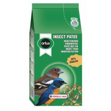Suplement diety dla ptaków - Orlux Insect Patee - 200 g