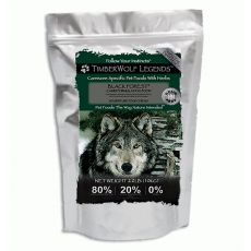 TimberWolf Black Forest LEGENDS 1,36kg