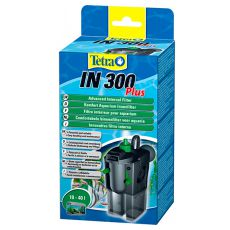 Tetratec IN 300 PLUS wewnętrzny filtr do akwarium