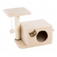 Drapak dla kotów MIAU 3 - 47 x 31 x 45 cm