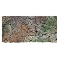 Tło 3D do akwarium 60 x 30 cm - pąki