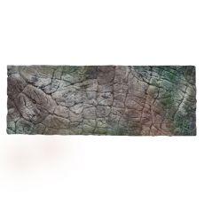 Tło 3D do akwarium 100 x 40 cm - pąki