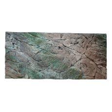 Tło 3D do akwarium 80 x 40 cm - pąki